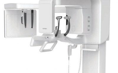 Radiología Oral y Maxilofacial